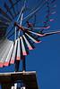 MIF Windmill 05<br /> <br /> Michigan Farm Display,<br /> Frederik Meijer Gardens and Sculpture Park,<br /> Grand Rapids, Michigan