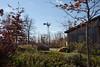 MIF Windmill 09<br /> <br /> Michigan Farm Display,<br /> Frederik Meijer Gardens and Sculpture Park,<br /> Grand Rapids, Michigan