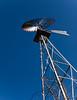 MIF Windmill 01<br /> <br /> Michigan Farm Display,<br /> Frederik Meijer Gardens and Sculpture Park,<br /> Grand Rapids, Michigan