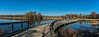 Panorama of the east end of Wildwing Lake (sc 2017-11-17)