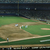 Kansas City Royals 13, New York Yankees 1<br /> <br /> Game played on Friday, July 18, 1980 at Yankee Stadium