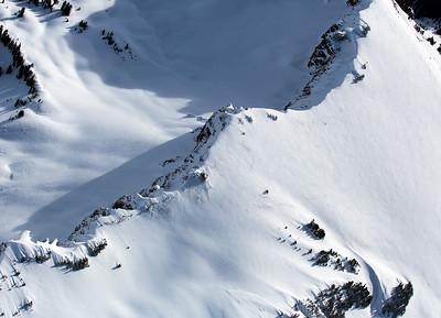 West Teton Ridgeline
