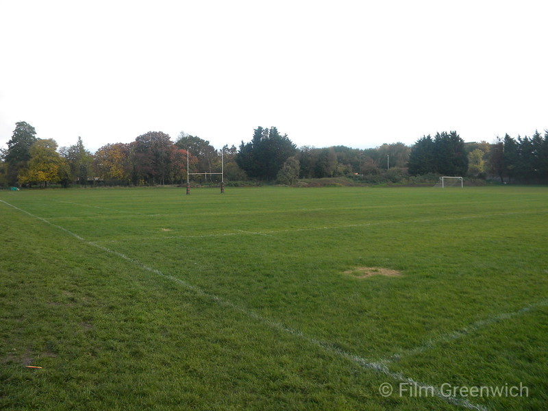 Blackheath Rugby Club - Well Hall Site