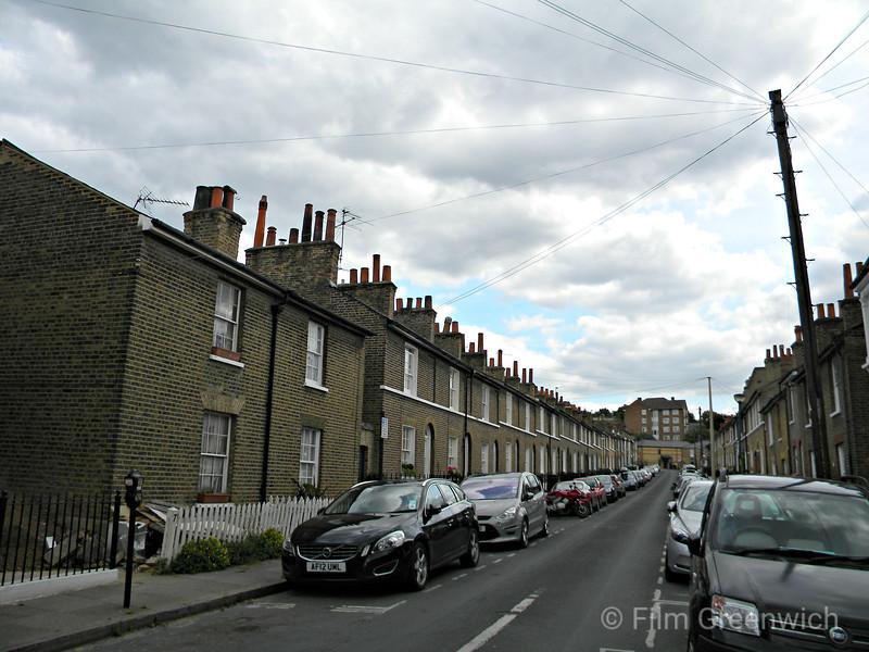 Brand Street