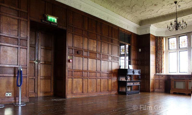 Charlton House - Long Gallery