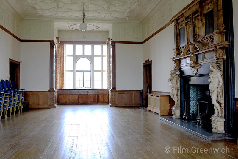 Charlton House - Grand Salon