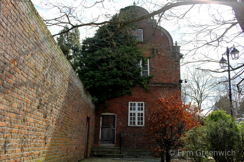 Charlton House - The Stables (exterior filming only)