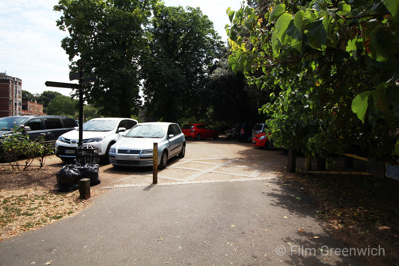 Charlton House - Additional Parking