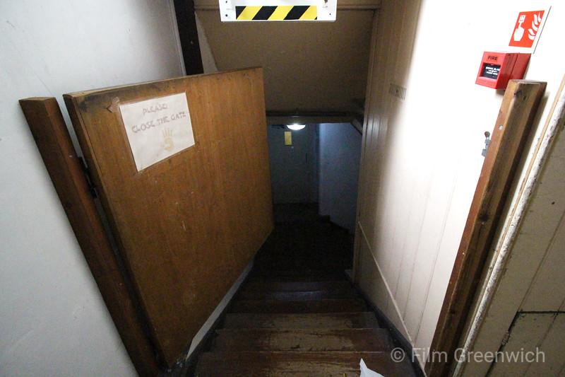 Charlton House - Basement