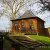 Charlton House - Summer House