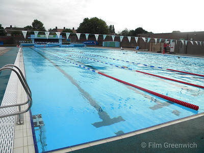 Charlton Lido and Lifestyle Club