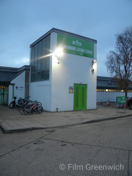 Coldharbour Leisure Centre