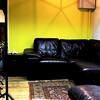 Crixus Studios - Dressing Room