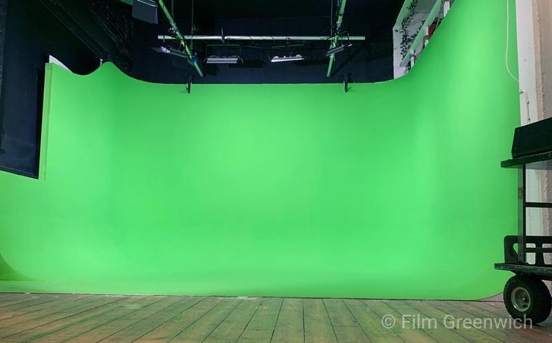 Crixus Studios- Green Cove Studio