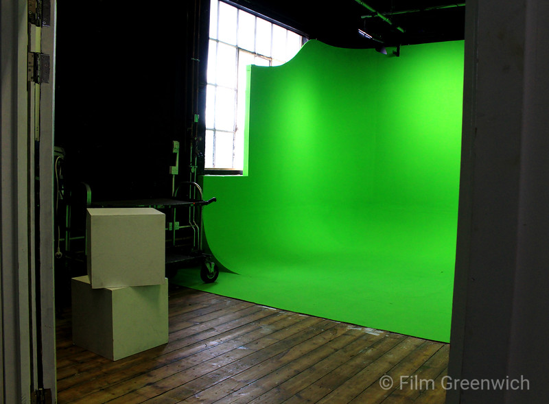Crixus Studios - Green Cove Studio