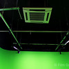 Crixus Studios - Green Cove Studio Ceiling