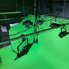 Crixus Studios - Greenscreen Lighting DMX Studio