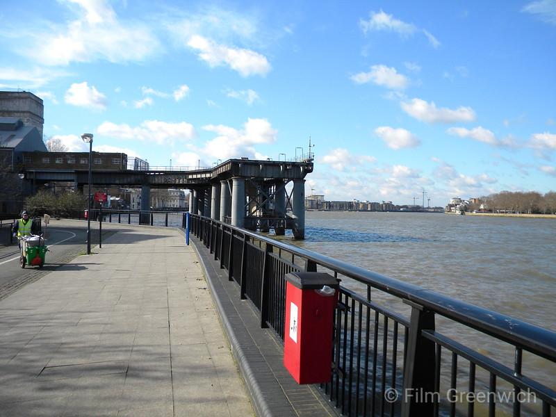 Crowleys Wharf