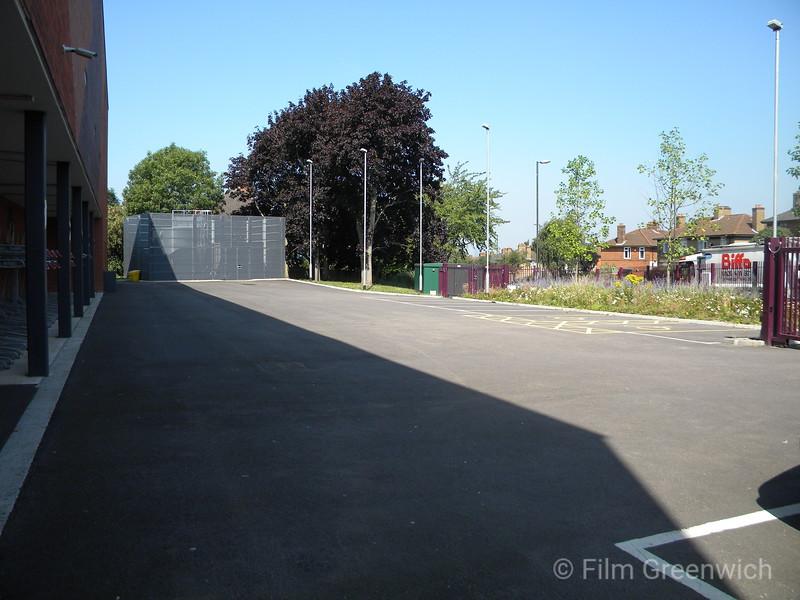 Eltham Hill School