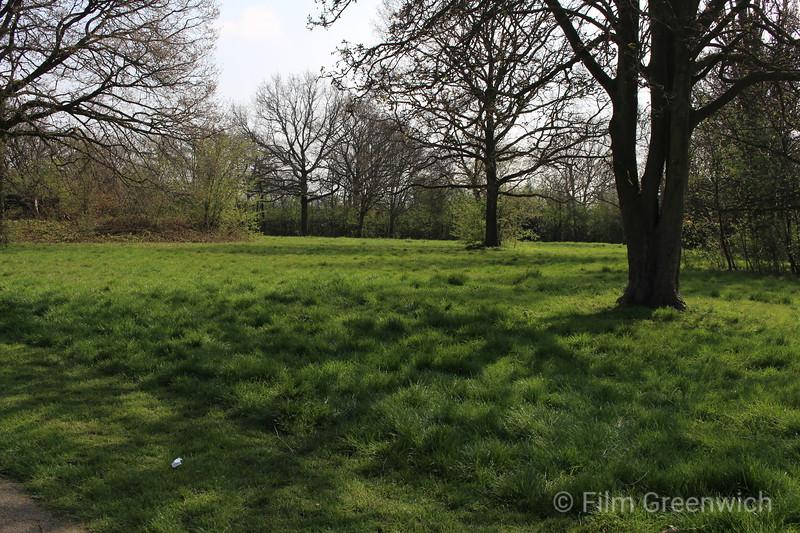 Eltham Park North