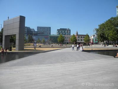 General Gordon Square