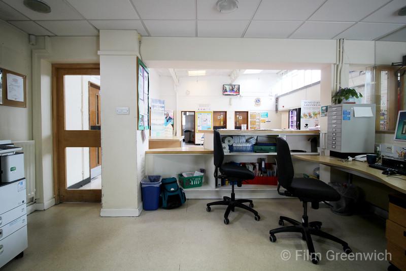 Glyndon Community Centre