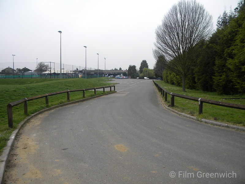 Kidbrooke Playing Fields
