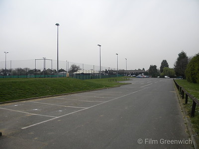 Kidbrooke Playing Fields