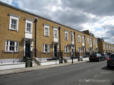 King George Street