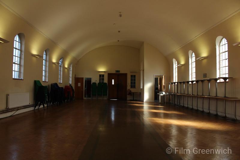 Middle Park Community Centre
