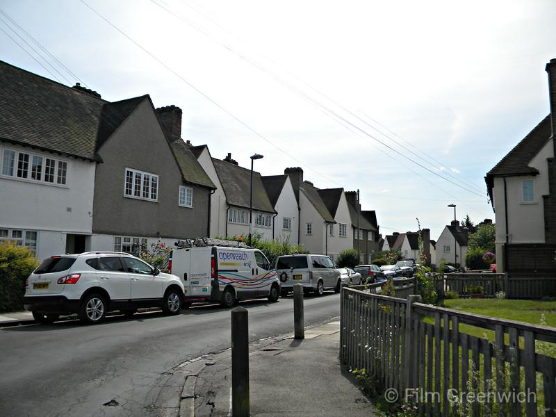 Moira Road