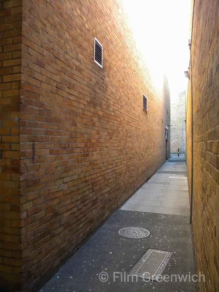 Myrtle Alley