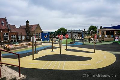 Plumcroft Primary School