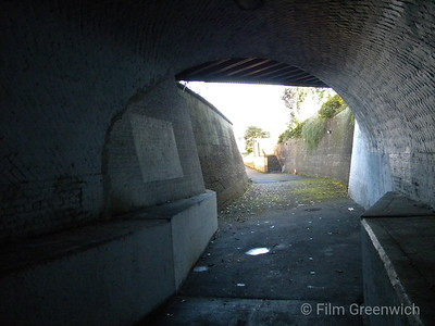 Tunnels and walkways