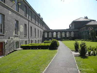 Royal Herbert Pavilions