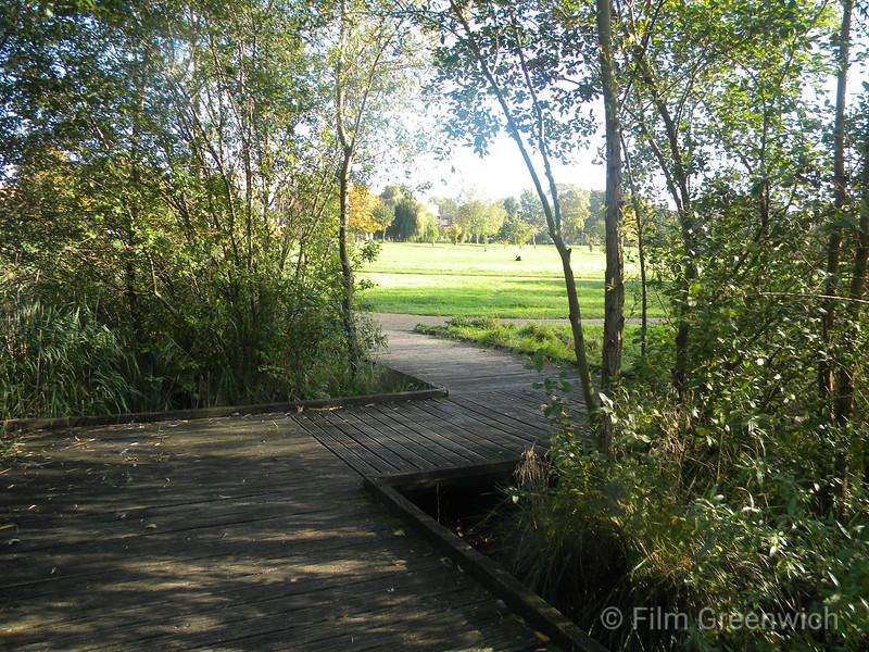 Sutcliffe Park