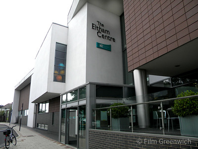 The Eltham Centre