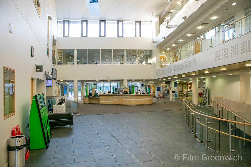 The Eltham Centre
