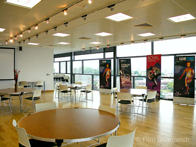 The Woolwich Centre - Gallery
