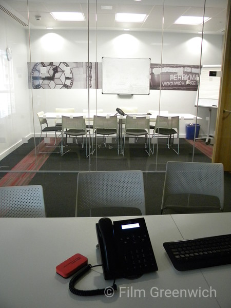 The Woolwich Centre - Business Centre