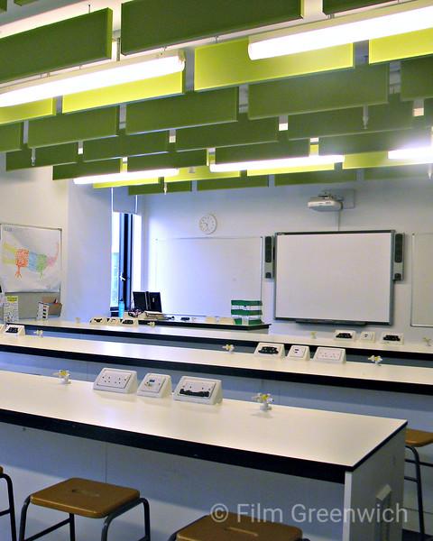 Thomas Tallis School