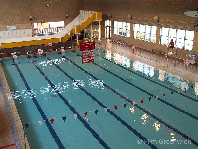 Waterfront Leisure Centre