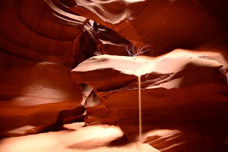 Antelope Cayon