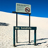 The 'Big Sandhills', Moreton Island