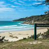 Honeymoon Bay, Moreton Island