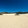The Desert, Moreton Island
