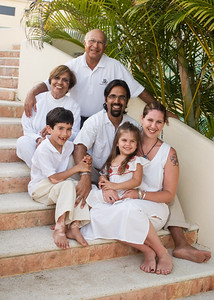 Family Photography Puerto Vallarta