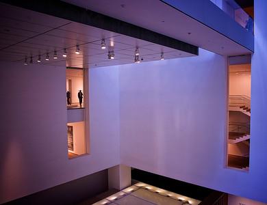 NY MOMA Study in confluence