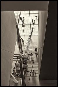 MOMA B&W