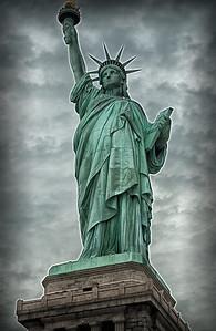 Statue Liberty1
